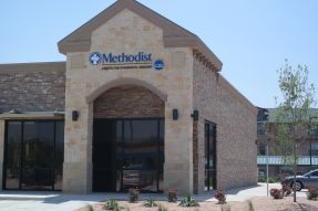 Methodist Center for Diagnostic Imaging - Richardson
