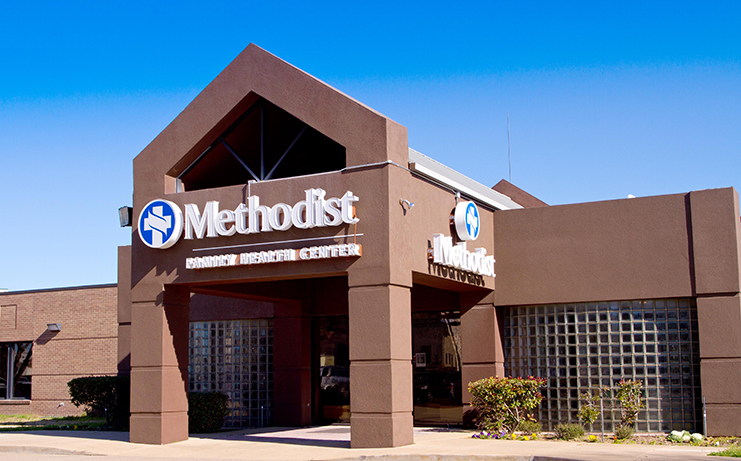 Methodist Family Health Center – Charlton