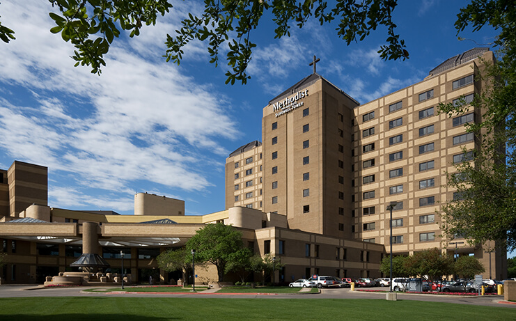 Methodist Moody Brain and Spine Institute - Methodist Hospital for Surgery