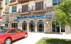 Methodist Family Health Center – Mansfield North