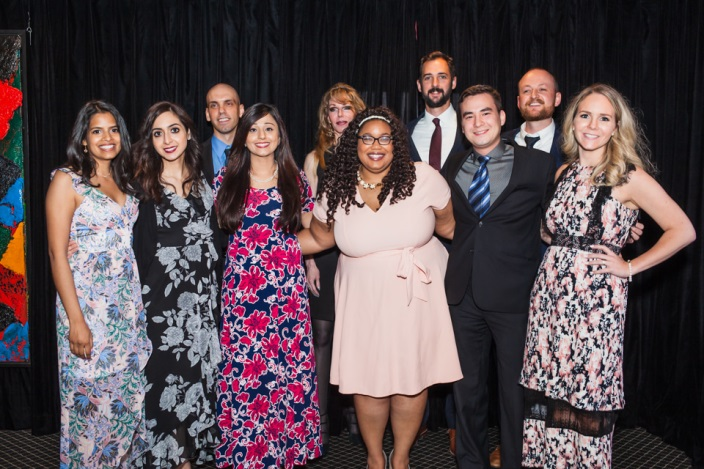 2019 Internal Medicine Residency Graduation